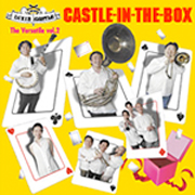 CASTLE-IN-THE-BOX / Dixie Castle